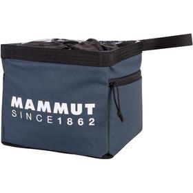 Mammut Boulder Cube Chalk Bag, marine